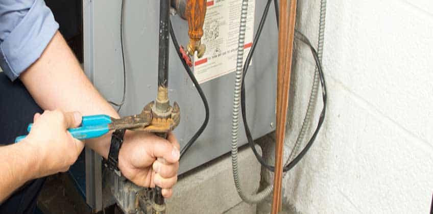 Boiler Repair in Ealing